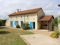 French property, houses and homes for sale inGenest d'AmbièreVienne Poitou_Charentes