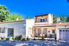 latest addition in saignon Provence Cote d'Azur
