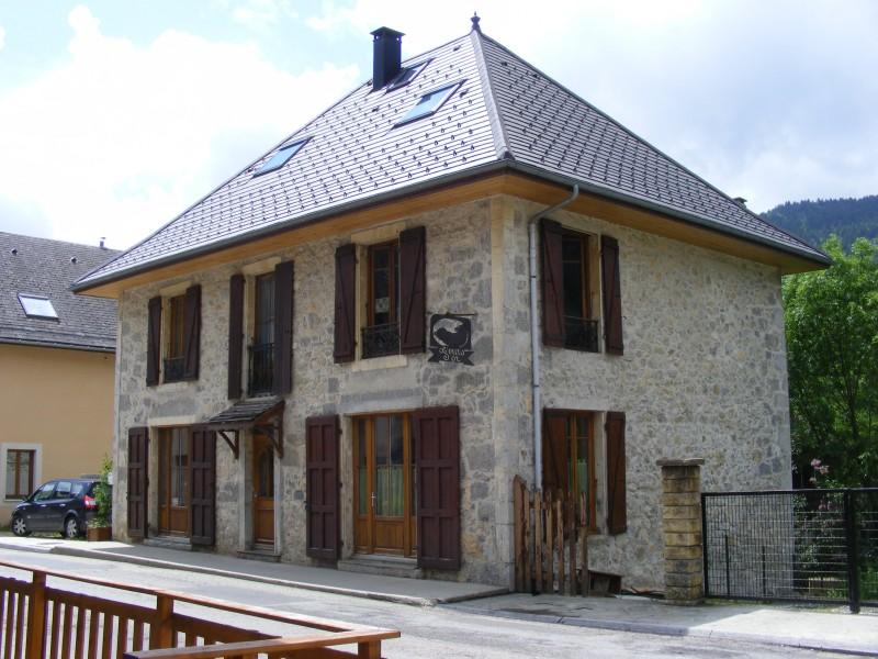 maison 224 vendre en rhone alpes savoie chambery tr 232 s maison de du 18 232 me au cœur