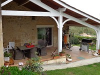 French property for sale in MERIGNAS, Gironde - €462,000 - photo 2