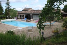 French property for sale in MERIGNAS, Gironde - €462,000 - photo 4