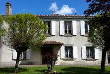 French property for sale in ST MAURICE DES LIONS, Charente - €595,000 - photo 4