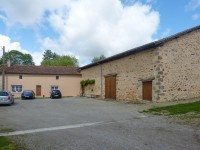 French property for sale in ST MAURICE DES LIONS, Charente - €595,000 - photo 2