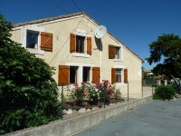French property for sale in GINESTAS, Aude photo 1