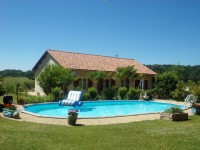 French property for sale in Ste Hilaire d'Estissac, Dordogne - €217,000 - photo 1