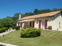 French property for sale in Ste Hilaire d'Estissac, Dordogne - €217,000 - photo 2