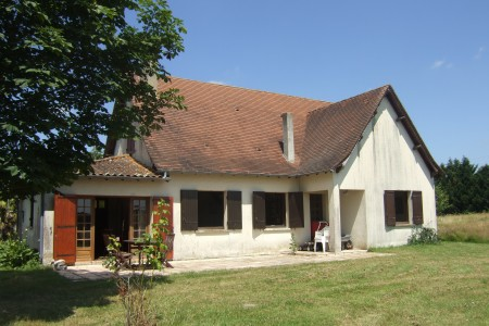 French property, houses and homes for sale in ST REMY Dordogne Aquitaine