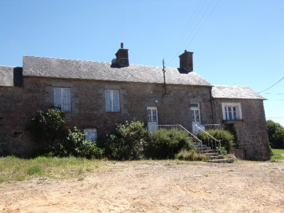 French property, houses and homes for sale in STE HONORINE LA GUILLAUME Orne Normandy