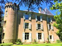 Chateau à vendre à EXCIDEUIL en Dordogne - photo 1