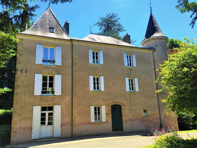 Chateau à vendre à EXCIDEUIL(24270) - Dordogne