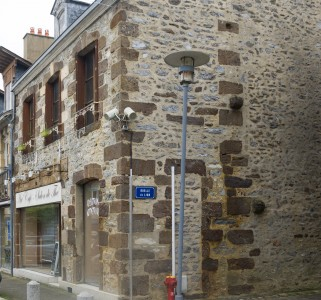 French property, houses and homes for sale in FRESNAY SUR SARTHE Sarthe Pays_de_la_Loire