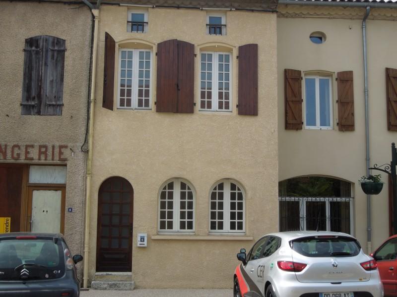 Maison vendre en midi pyrenees gers le houga maison de for Acheter maison gers