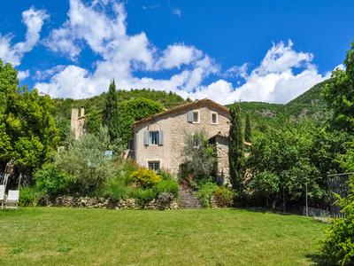 French property, houses and homes for sale in MONTBRUN LES BAINS Drome French_Alps