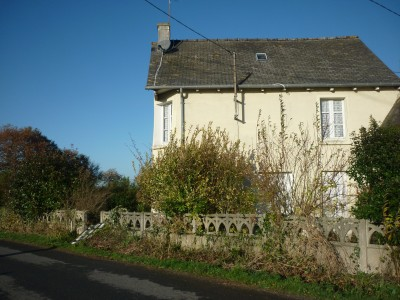 French property, houses and homes for sale in LANRELAS Cotes_d_Armor Brittany