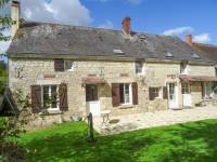 maison à vendre à ROULLEE, Sarthe, Pays_de_la_Loire, avec Leggett Immobilier