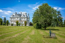 Chateau à vendre à AUBETERRE SUR DRONNE en Charente - photo 8
