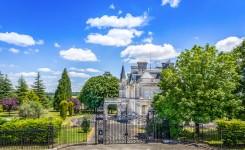 Chateau à vendre à AUBETERRE SUR DRONNE en Charente - photo 9