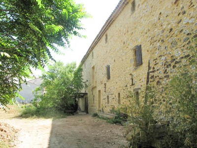 French property, houses and homes for sale in POUZILHAC Gard Languedoc_Roussillon