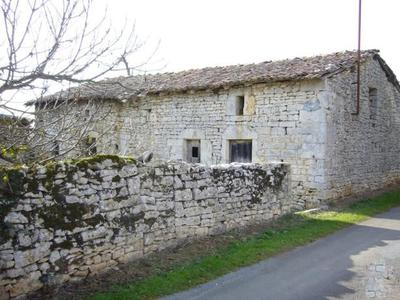 French property, houses and homes for sale in LIMALONGES Deux_Sevres Poitou_Charentes