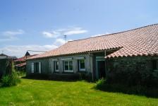 Maison à vendre à ST PIERRE DU CHEMIN en Vendee - photo 1