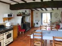 French property for sale in LESTERPS, Charente - €256,800 - photo 4