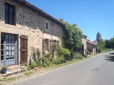 French property, houses and homes for sale in LESTERPS Charente Poitou_Charentes