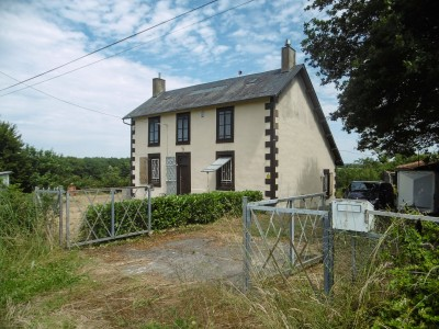 French property, houses and homes for sale in PUY DE SERRE Vendee Pays_de_la_Loire