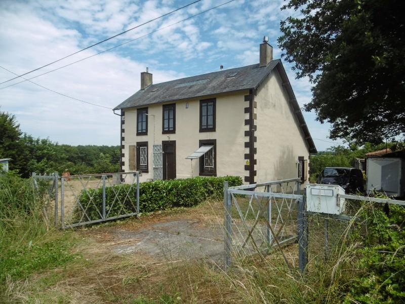 Maison vendre en pays de la loire vendee puy de serre - Acheter une serre de jardin en belgique ...