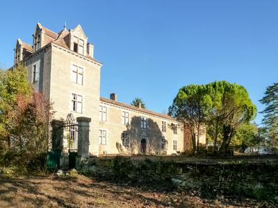 French property, houses and homes for sale in LAVIT Tarn_et_Garonne Midi_Pyrenees