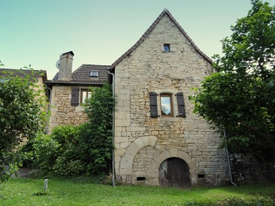 French property, houses and homes for sale in BEAUREGARD DE TERRASSON Dordogne Aquitaine