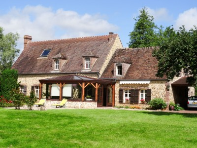 French property, houses and homes for sale in FONTAINE SIMON Eure_et_Loir Centre