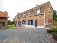 maison à vendre à BLANGERMONT, Pas_de_Calais, Nord_Pas_de_Calais, avec Leggett Immobilier
