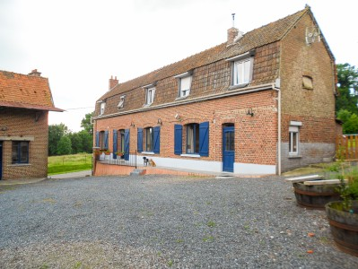 French property, houses and homes for sale in BLANGERMONT Pas_de_Calais Nord_Pas_de_Calais
