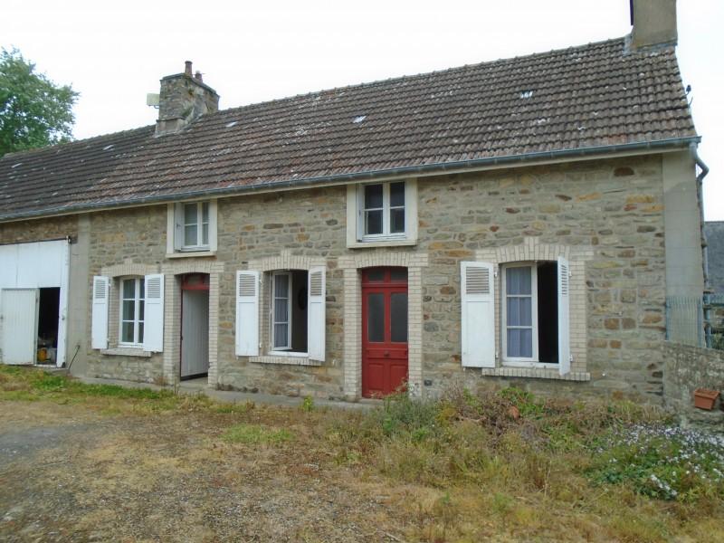 Maison vendre en basse normandie manche bretteville for Acheter une maison en france