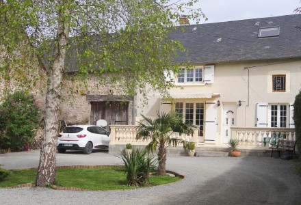 French property, houses and homes for sale in ST SULPICE LE GUERETOIS Creuse Limousin