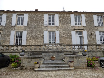 French property, houses and homes for sale in MESCHERS SUR GIRONDE Charente_Maritime Poitou_Charentes