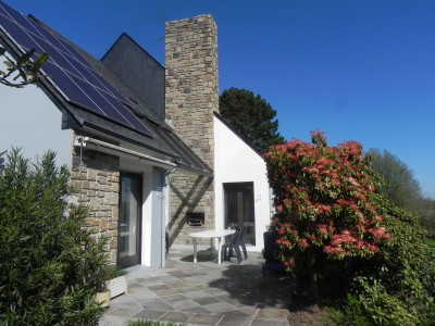 French property, houses and homes for sale in QUIMPER Finistere Brittany