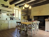 French property for sale in TERRASSON LA VILLEDIEU, Dordogne - €468,000 - photo 4