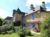 latest addition in Terrasson Dordogne