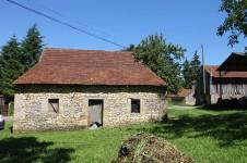 Grange à vendre à ST CYPRIEN en Dordogne - photo 1