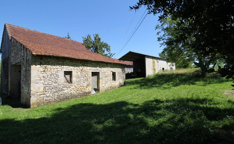 Grange à vendre à ST CYPRIEN(24220) - Dordogne