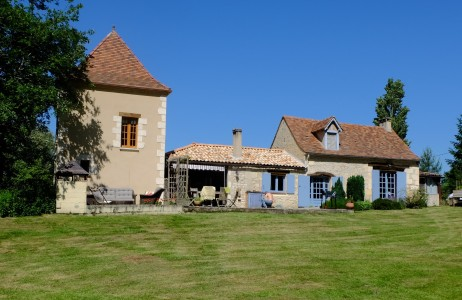 French property, houses and homes for sale in LUNAS Dordogne Aquitaine