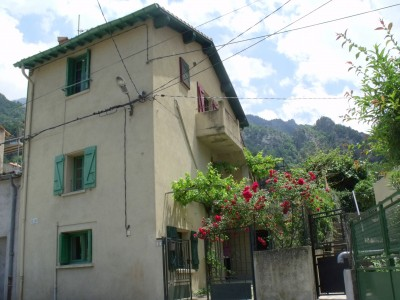 French property, houses and homes for sale in CASTEIL Pyrenees_Orientales Languedoc_Roussillon
