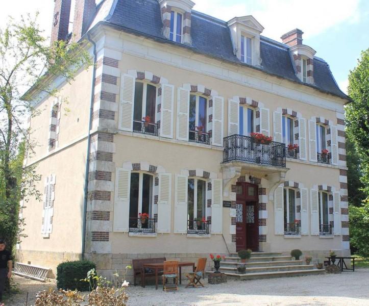 Cool maison vendre with maison yonne for Extension maison yonne