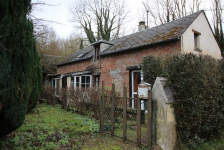 French property, houses and homes for sale in PONTCHARDON Orne Normandy
