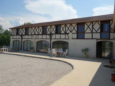 French property, houses and homes for sale in VILLENEUVE LECUSSAN Haute_Garonne Midi_Pyrenees