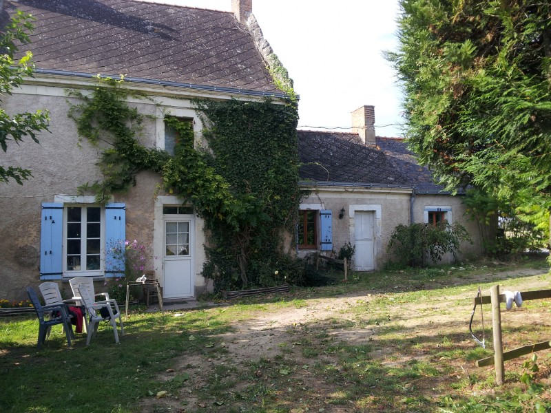 Maison vendre en pays de la loire maine et loire lasse - Chambre des notaires de maine et loire ...