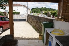 French property for sale in LE BUSSEAU, Deux Sevres - €88,000 - photo 10