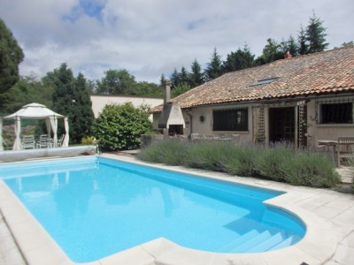 French property, houses and homes for sale in CAUNAY Deux_Sevres Poitou_Charentes