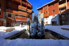 French ski chalets, properties in Les 7 aux, Prapoutel, Grenoble - Les 7 Laux